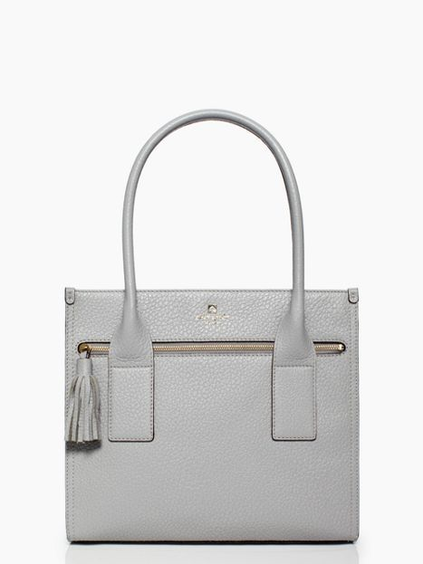 Love this gorgeous #katespade bag - on sale for $171 with code:  MORESALE http://rstyle.me/n/khm6hnyg6