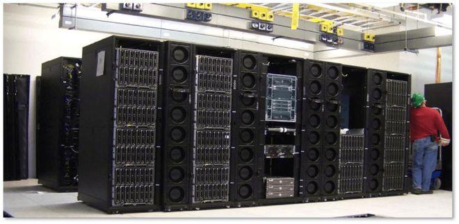 Năm 2014 trên tờ Business Insider có một bài báo khẳng định rằng sức mạnh của siêu máy tính chẳng thể bằng được với mạch ASIC được thiết kế riêng cho việc đào Bitcoin. Để giải quyết vấn đề này họ đã tới hỏi phòng thí nghiệm đang vận hành siêu máy tính lớn nhất Châu Á xác định xem việc đào Bitcoin bằng siêu máy tính trong lúc rảnh rỗi có thực sự hiệu quả không. Kết luận lại thì có nhưng lợi nhuận chẳng đáng mấy.  >> Xem thêm: Đột nhập chuồng trâu đào Bitcoin trị giá hơn 10 tỷ đồng tại Hà Nội…