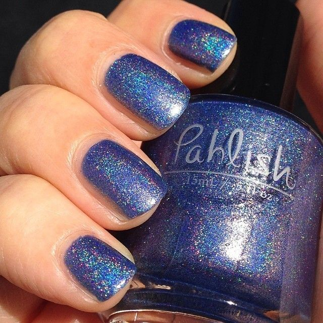 11 best Pahlish Collection images on Pinterest   Beauty products ...