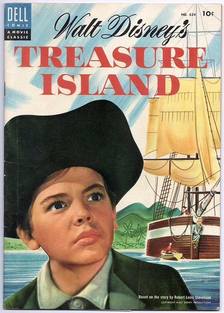 treasure island essay jim Everything you ever wanted to know about jim hawkins in treasure island, written by masters of this stuff just for you.