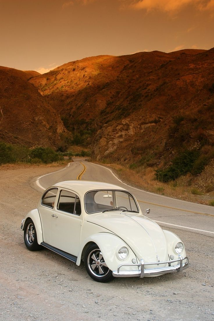 This '67 vw beetle basically tops that charts for being one of the best car…