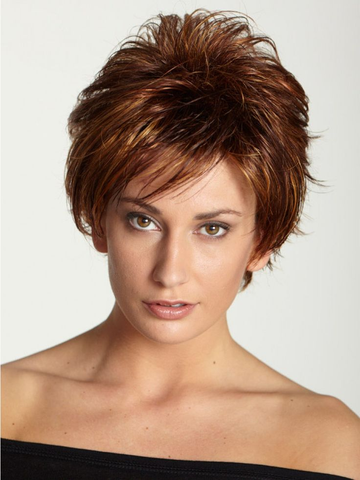 pixie bob haircut 346 best hair images on hair cut 9694