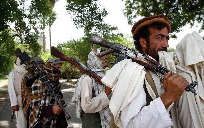 Forever War: After 14 Years of US Combat in Afghanistan, Taliban Advances