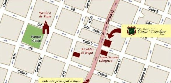SI AQUI! EN GUADALAJARA DE BUGA , EL MEJOR HOTEL BOUTIQUE CON HISTORIA. . VISITENOS PARA QUE TENGAMOS EL GUSTO DE ATENDERLE