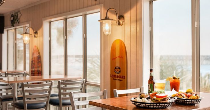 Photo Gallery | South Carolina Beach Hotels | Surfside Beach Oceanfront Hotel