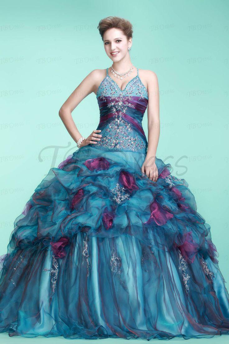 319 best Vestidos images on Pinterest | Evening gowns, Cute dresses ...