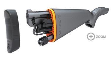 Henry U.S. Survival AR-7 Rifle | Weapons, Gear, Gun Tips - Survival Life Blog: survivallife.com #survivallife #survival #survivalweapons