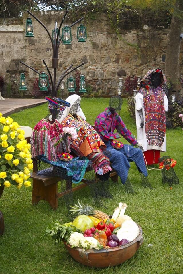 44 Best Images About Tradiciones De Mi Pais On Pinterest Antigua Navidad And Loom