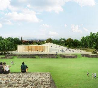 Cinco despachos mexicanos en la Bienal de Arquitectura de Chicago | Revista Travesías