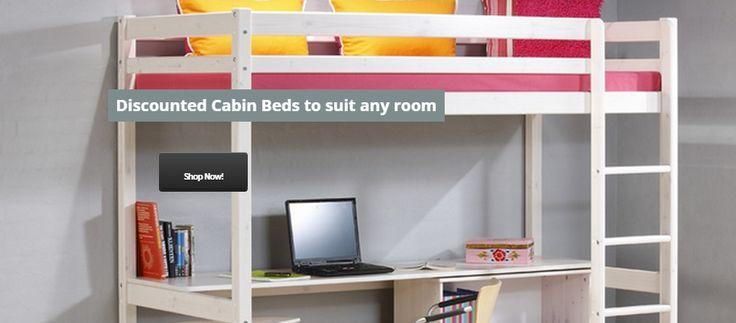 Wee Tykes Den - Childrens Bedroom Furniture Store