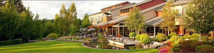 Cedarbook Lodge, Seatac hotel near the airport  Hosted two meetings there