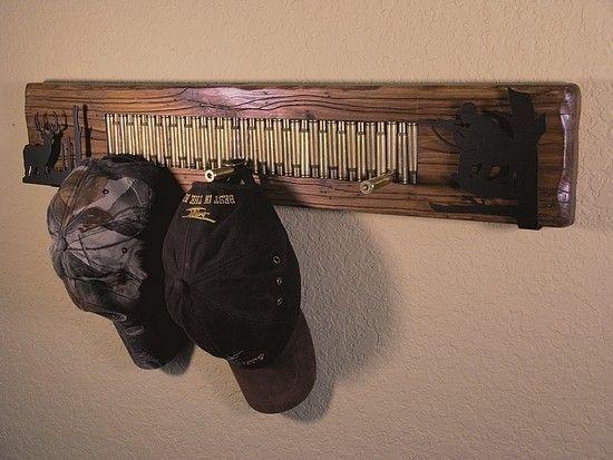 Pin By Cookie Mechtel On Amazing Home Ideas Diy Hat Rack