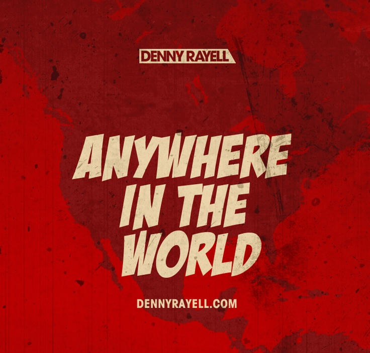 Check out !  http://dennyrayell.com/anywhereintheworld=page2.html