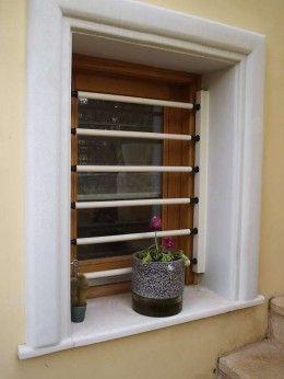 Comprar rejas para ventanas online a buen precio                                                                                                                                                                                 Más