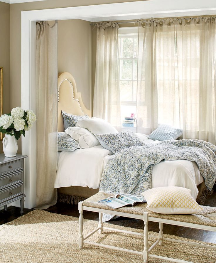 Beautifully Decorated Bedrooms 368 best beautiful bedrooms images on pinterest | beautiful