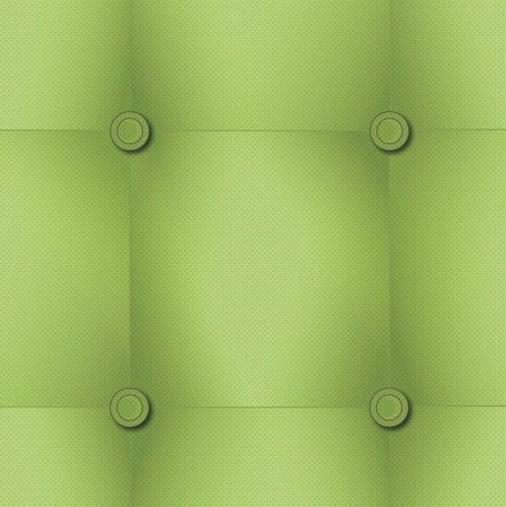 Lime green faux headboard. | Little Girl Bedroom Ideas