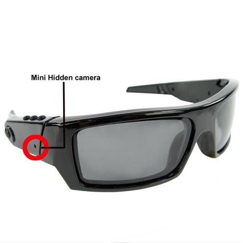 Oakley Camera Glasses
