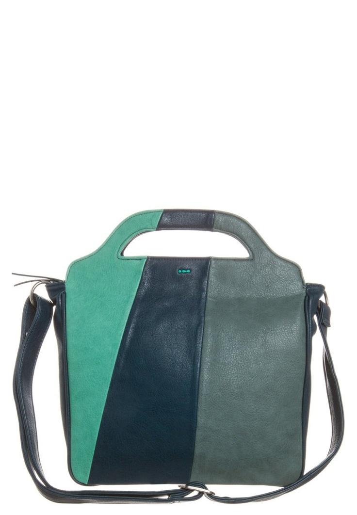 Skunkfunk - Handtas - Blauw