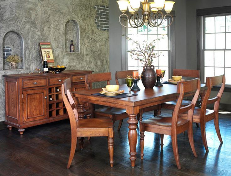 52 best Dining Room images on Pinterest