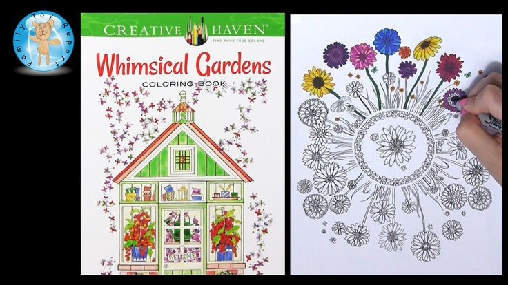17 Best Images About Adult Coloring Books On Pinterest
