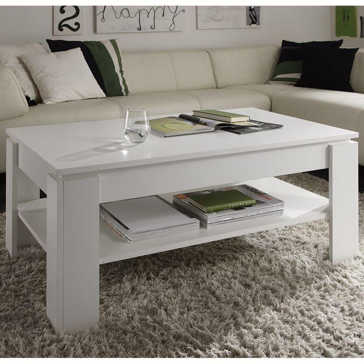 17 Beste Idee N Over Table Basse Blanc Laqu Op Pinterest Table Laqu Blanc Table Blanc Laqu