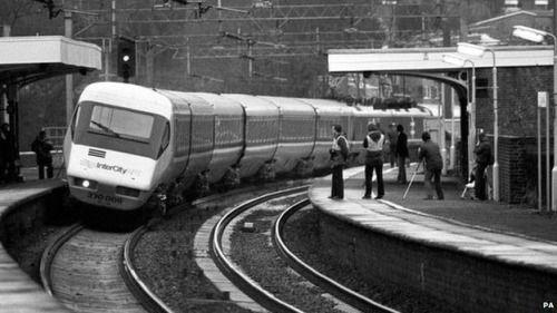 British Rail Advanced Passenger Train