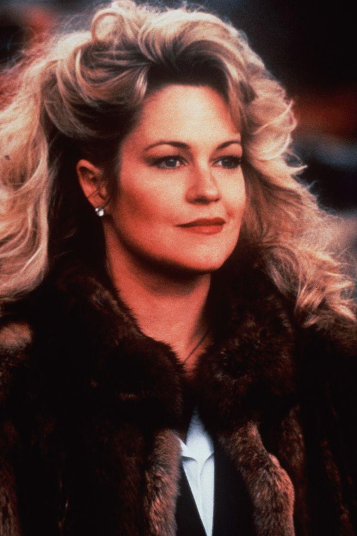 1988: Melanie Griffith