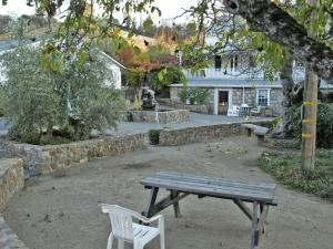 Sobon Estate Winery Is In A Remote Ranch Setting, Was The First Winery In  Amador