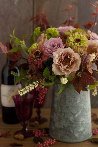 L'image de la vie avec des fleurs   une photo et Sabrina ~ Hana - Vivre