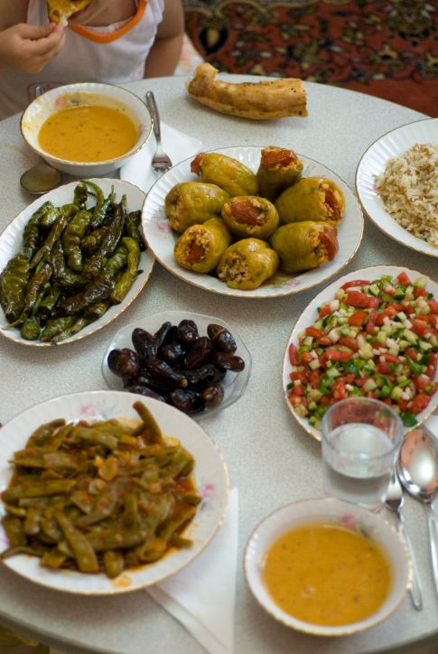 19 best images about iftar meal inspiration on pinterest for Arabic cuisine in dubai