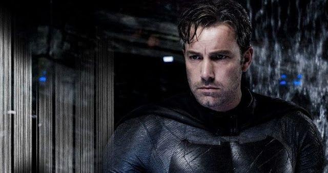 Ben Affleck  ha renunciado definitivamente a dirigir la cinta de Batman  en solitario que DC Films ...