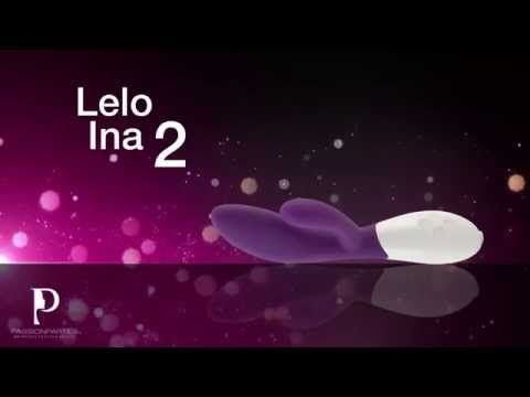 Lelo Ina 2  This is the ultimate G-Spot indulgence! The internal shaft is designed to specifically target the G-spot, while the external nub is perfect to provide clitoral stimulation at the same time.  Own it today for $169.00!