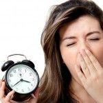 Sonno e aumento di peso: I ritmi frenetici possono esserne la causa