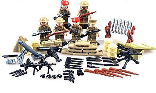 British Armed Forces World War II six body set Custom Min... https://www.amazon.com/dp/B01M24ZABZ/ref=cm_sw_r_pi_dp_x_gb7BzbXSN0HRY