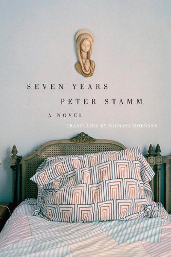 One clickers unite because SEVEN YEARS by Peter Stamm and Michael Hofmann is just $1.99 on kindle for a limited time only!