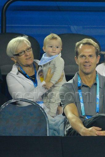 Australian open tennis tennis tournaments and twin girls on pinterest