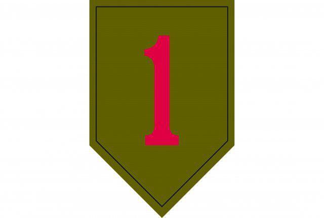 1st Armored Brigade Combat Team-1st Infantry Division deployment
