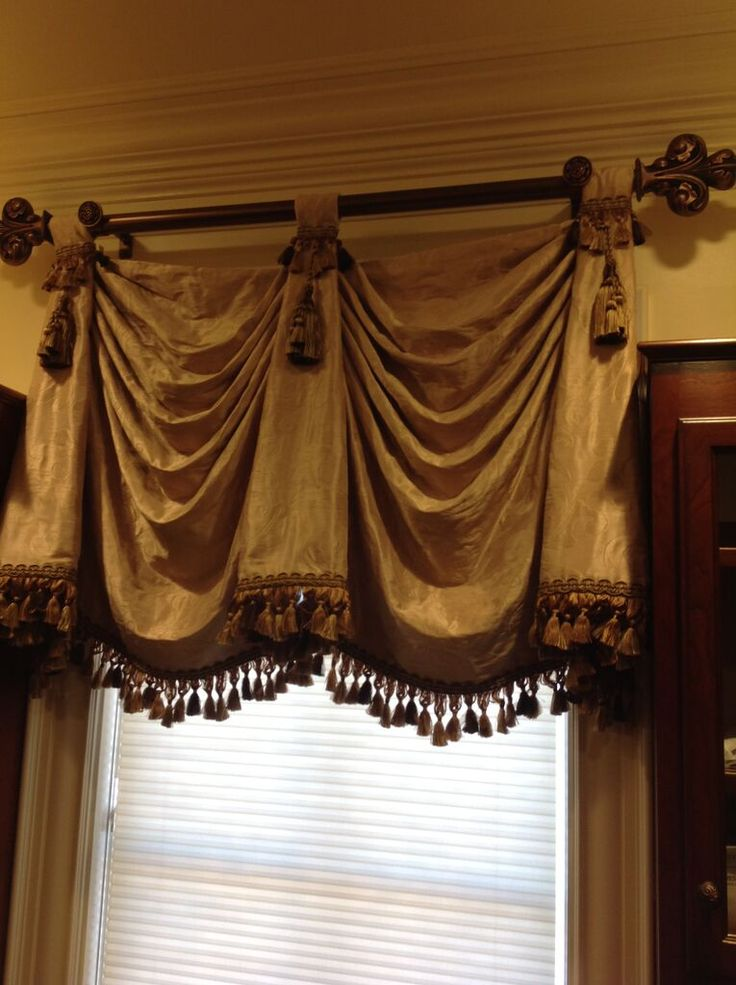 960 Best Images About Roman Shade Valance N More On