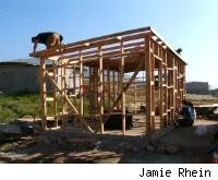 Good Deed Travel: Building houses in Mexico. The why factor - Gadling