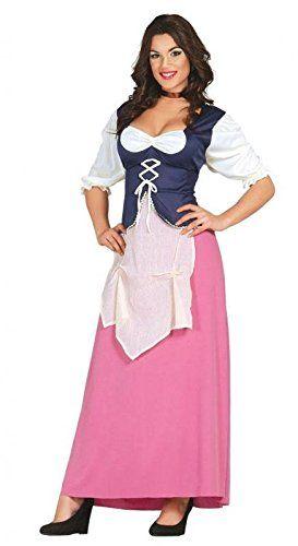 sexy Wirtin Mittelalter Kostüm für Damen Gr. M/L, Größe:M... https://www.amazon.de/dp/B00LO6DN3A/ref=cm_sw_r_pi_dp_x_oqE8ybZJGSB8V