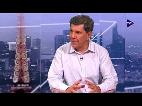 JACQUES SAPIR : LES MENSONGES DE L'UNION EUROPÉENNE...