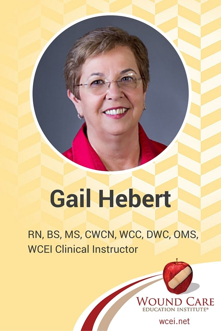 9 best wound care experts images on pinterest wound care nurses about the wound care education institute 1betcityfo Choice Image