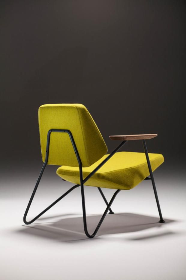 Polygon Chair by Numen / For Use for Prostoria