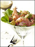 Shrimp, Avocado and Grapefruit Remoulade Recipe Details | Recipe ...