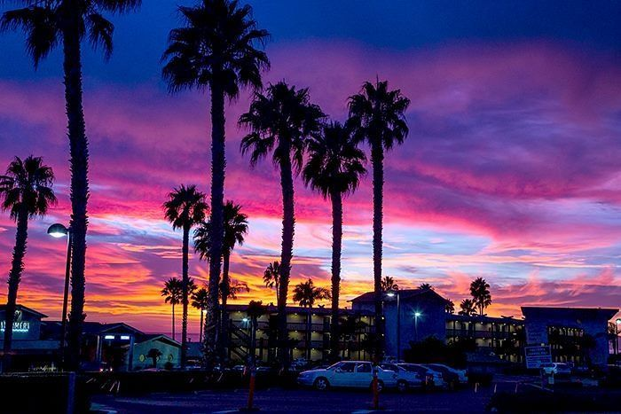 Just another amazing sunset in #PismoBeach.  : Carl Adams