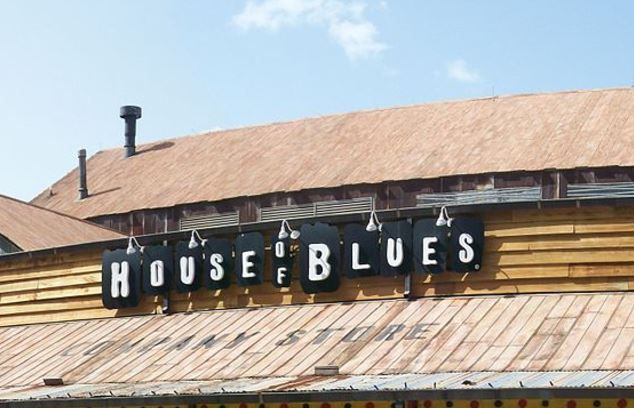 House of Blues cancels concert because popular artist 'refused' to disarm; band tells much different story!