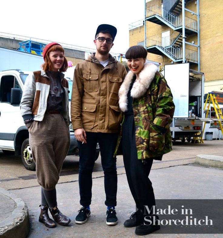 Shoreditch styles | Made in Shoreditch - A Magazine About Style, Innovation, Dining, Nightlife and People in Shoreditch madeinshoreditch.co.uk