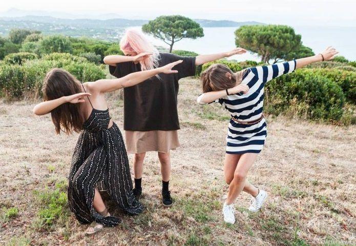 X Factor 2016 Home Visit Under Donna - La squadra di Fedez: Gaia Gozzi, Rochelle (Rossella Discolo) e Caterina Cropelli sono le Under Donne che passano ai Live.
