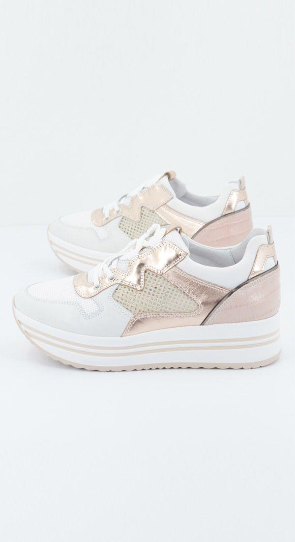 desierto popurrí Uva  NERO GIARDINI E010567D ROSA Zacaris zapatos online. | Zapatos de moda,  Zapatos, Zapatos mujer