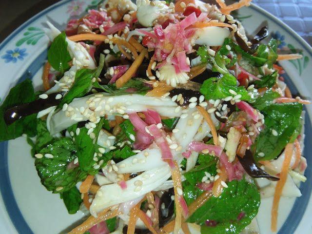 https://kimmy-cookingpleasure.blogspot.co.nz/2017/11/vegetarian-chicken-kerabu.html